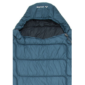 VAUDE Sioux 800 XL Syn Sleeping Bag baltic sea